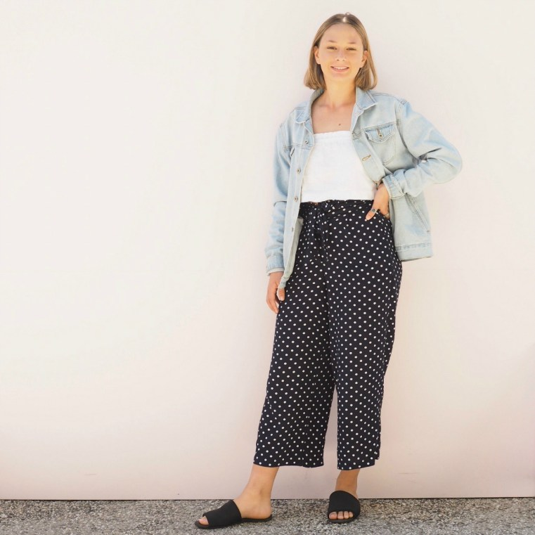 How to create a teenage winter capsule wardrobe on a budget | Charlotte McArdle for Styling You