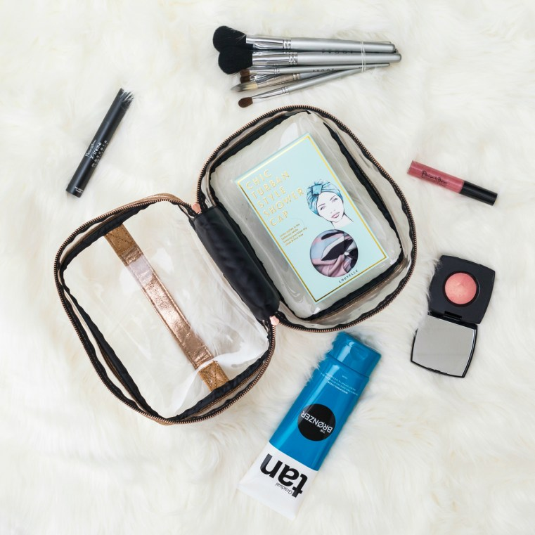 Adorne toiletries case | Styling You Shop