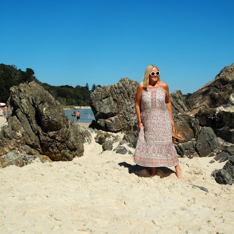 Spell and The Gypsy dress | The Pass Byron Bay