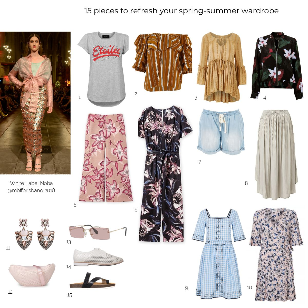 d368d10f57 The spring-summer 2018 trends you ll want to add to your wardrobe