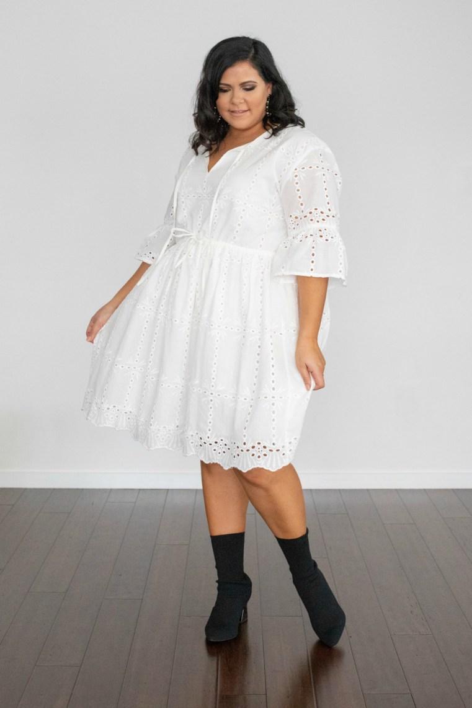 Zarc dress