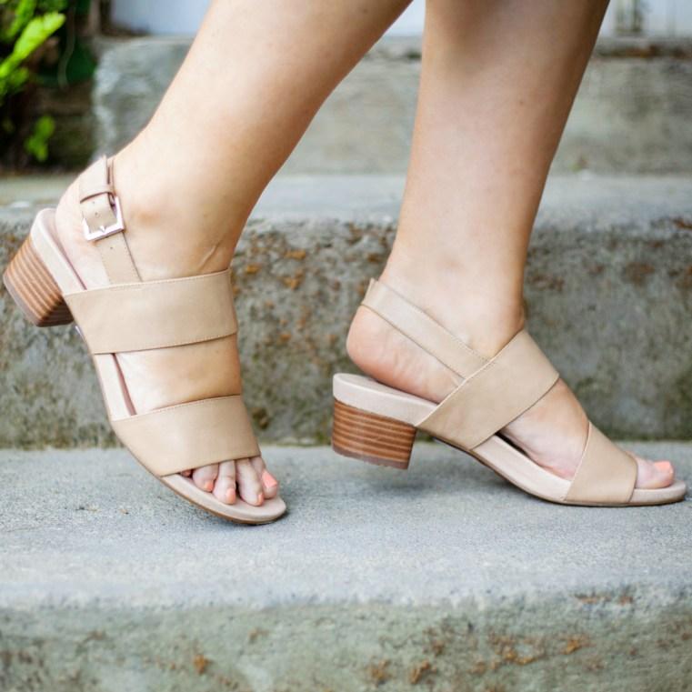 KYRA in Wheat FRANKiE4 Footwear x Styling You