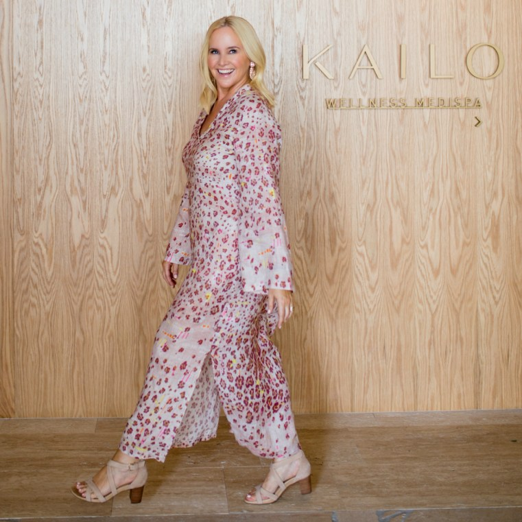 KAILO Wellness Medispa Nikki Parkinson Styling You