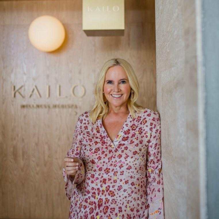 KAILO Wellness Medispa Nikki Parkinson Styling You