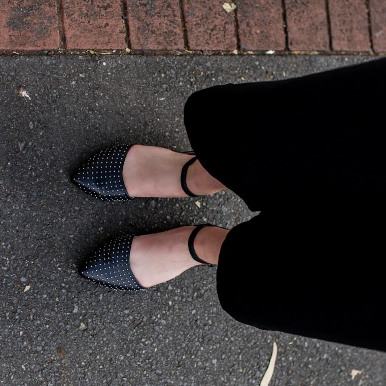 AiNSLEY flats FRANKiE4 Footwear back to work 2019