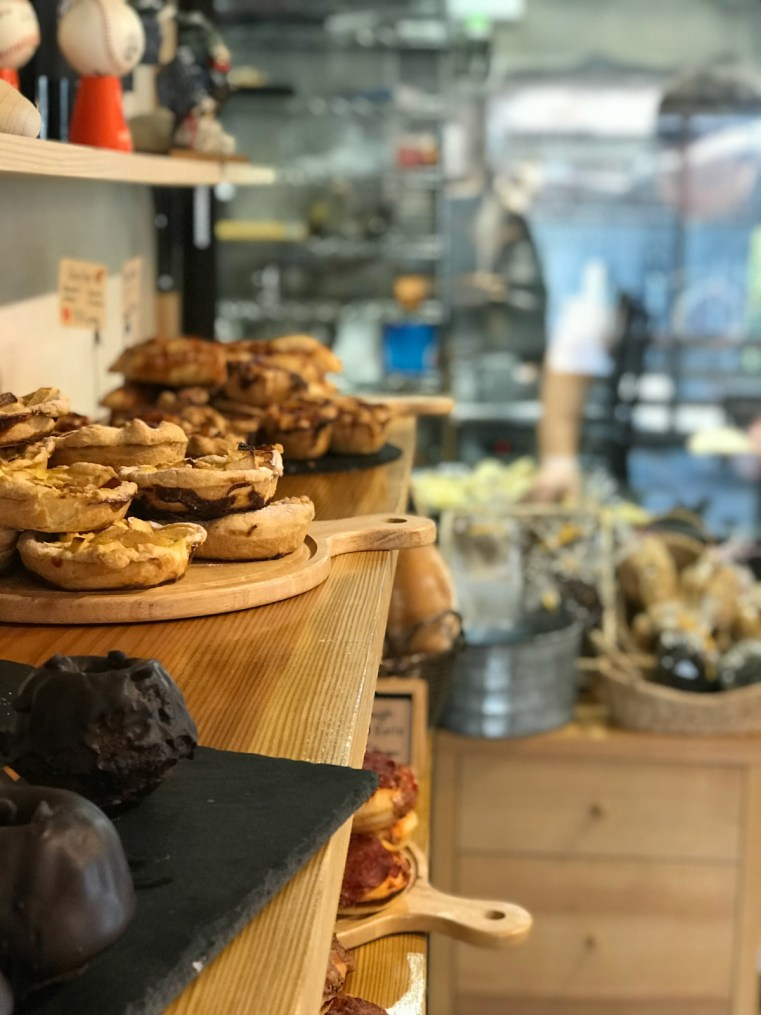Akari Swiss Bakery | Nozawa Onsen