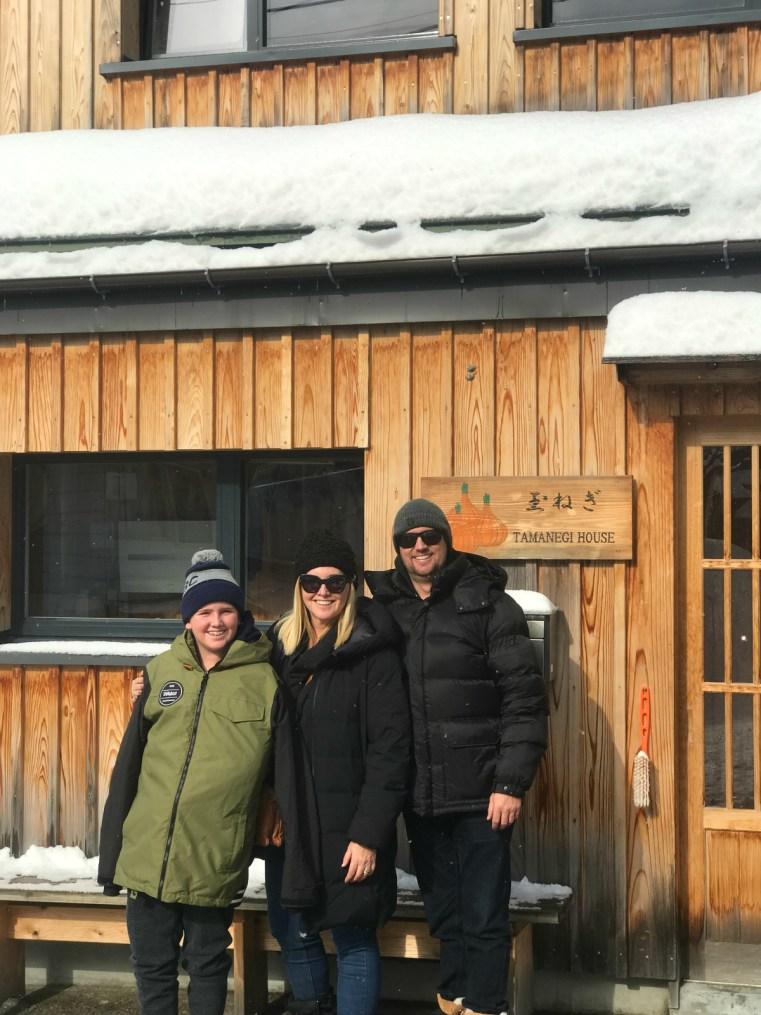 Tamanegi House Nozawa Onsen | Nozawa Holidays