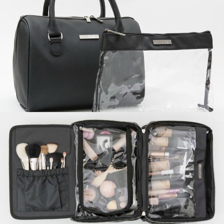 Bekka May cosmetic bag