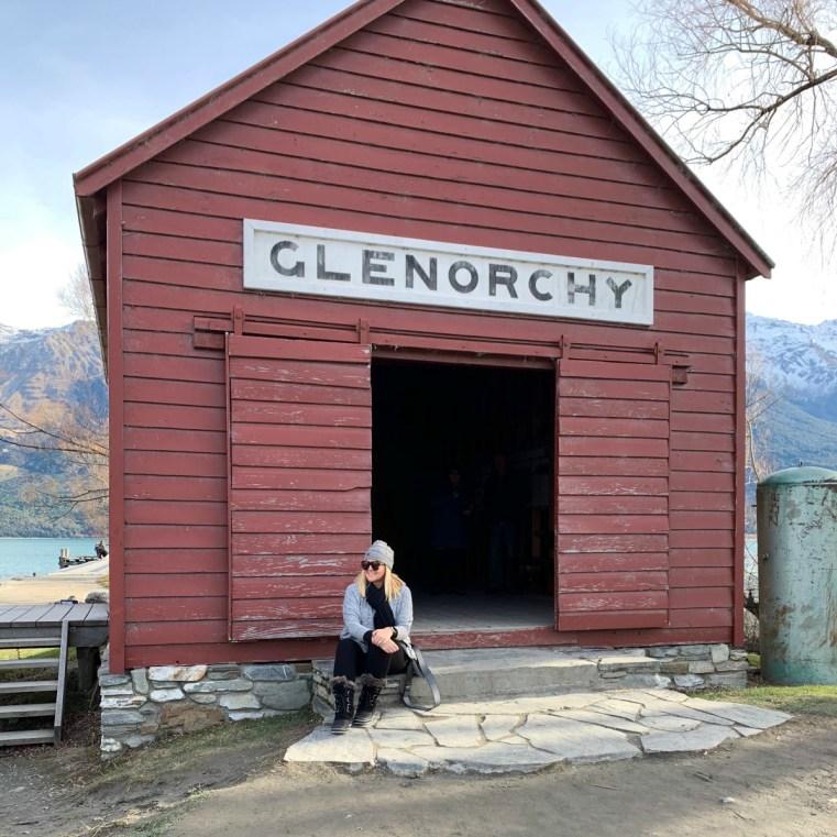 Pure Glenorchy tours, Queenstown NZ