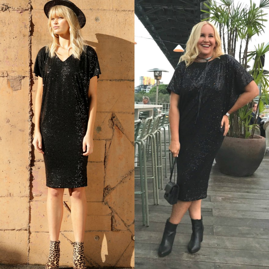 The Model and Me: Sacha Drake spring-summer 2019