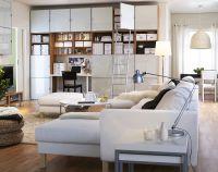 ambitious and combative: IKEA EINRICHTUNGSIDEEN WOHNZIMMER