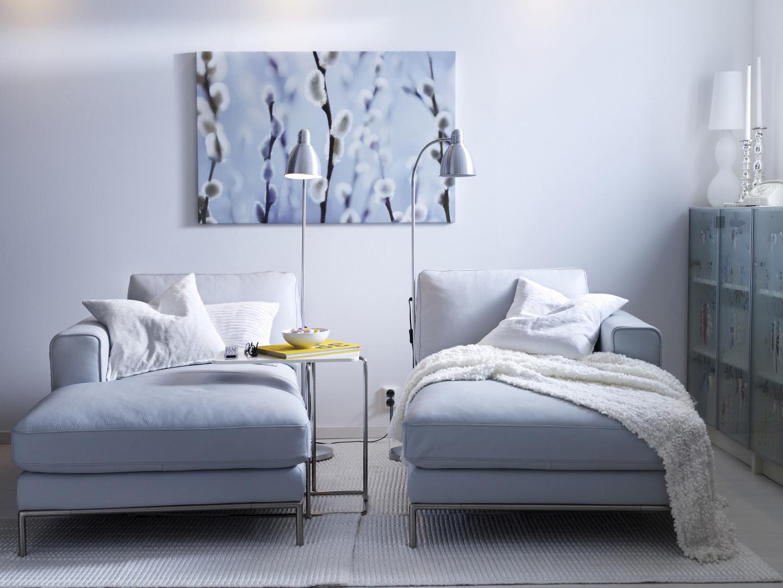 Einrichtungsideen Wohnzimmer News Article Ikea Modern Chic Recamie