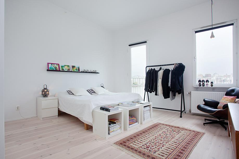 Appartement einrichten Skandinavischer Stil