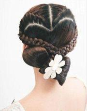 creative hairstyle ideas women
