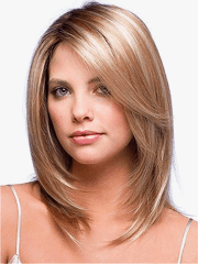 7 shoulder length hairstyles