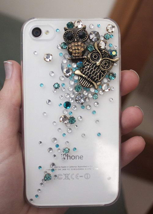 DIY iPhone Cases Can Look Special  Put Your Own Spin On