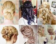 maid of honour hairstyles midway