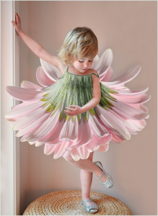 10 Super Cute Costumes for Kids You Will Admire