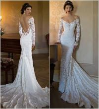 Classy Lace Wedding Dresses | www.pixshark.com - Images ...