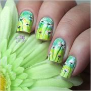 7 cool nature inspired nail art