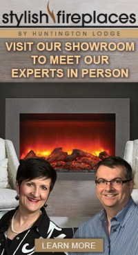 Gas Fireplaces vs. Electric Fireplaces | Stylish Fireplaces