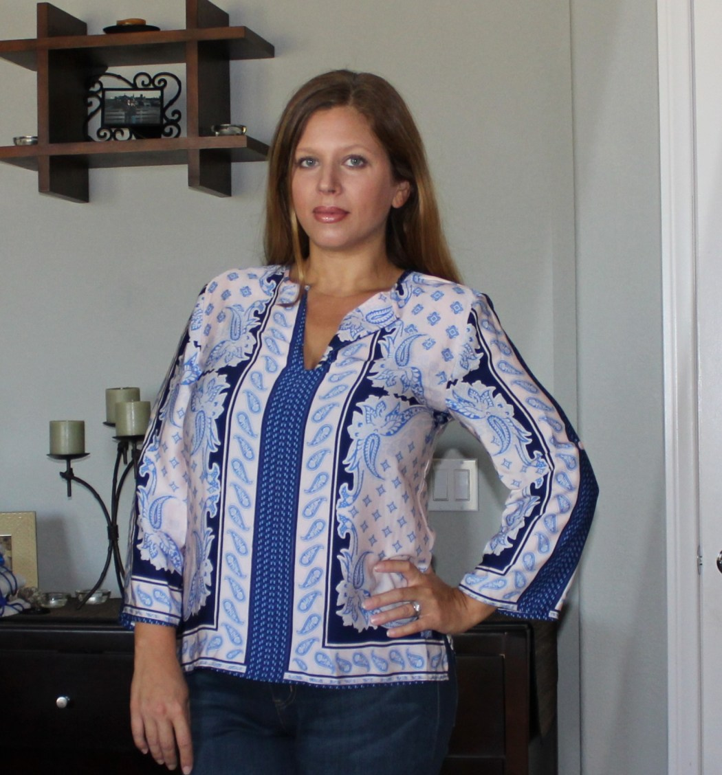 Stitch Fix September 2014