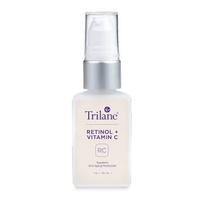 trilane retinol + vitamin C