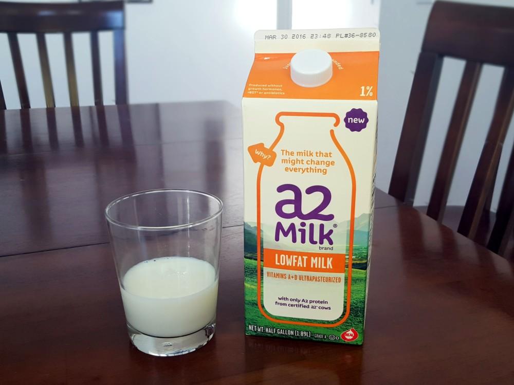 a2 Milk #a2Milk