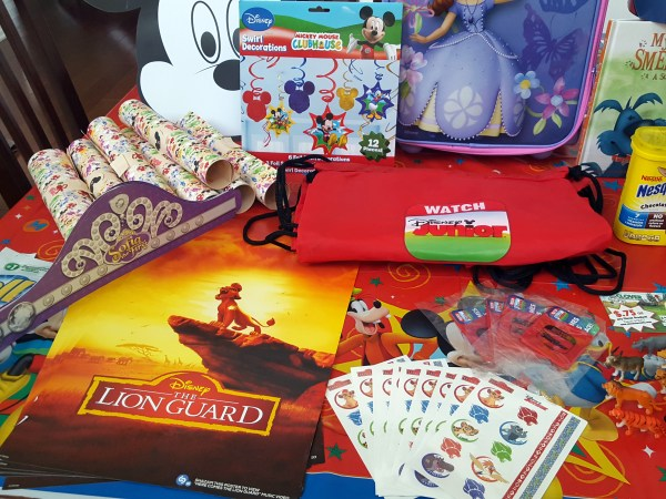 Disney Kids Preschool Playdate #DisneyKids