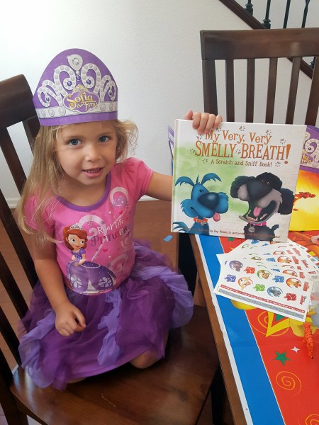 Disney Kids Preschool Playdate #DisneyKids #Banfield #BanfieldLife #DoggyDental