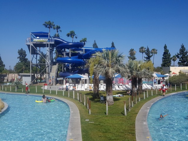 The Best SoCal Theme Parks for Kids #themeparks #socal #family