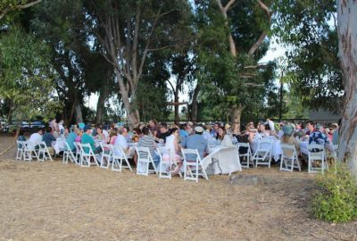 Summer Feast on the Farm at Suzie's Farm #farmtotable #sandiego #events