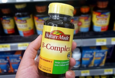 Healthier Holidays with Nature Made Vitamins at Walmart #NatureMadeatWalmart #IC #ad