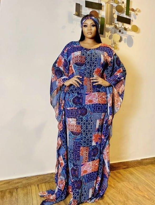 Dazzling Silk and Chiffon Fabric Styles for Elegant Looks