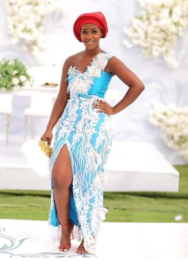 Gorgeous wedding guest Styles for Classy Ladies