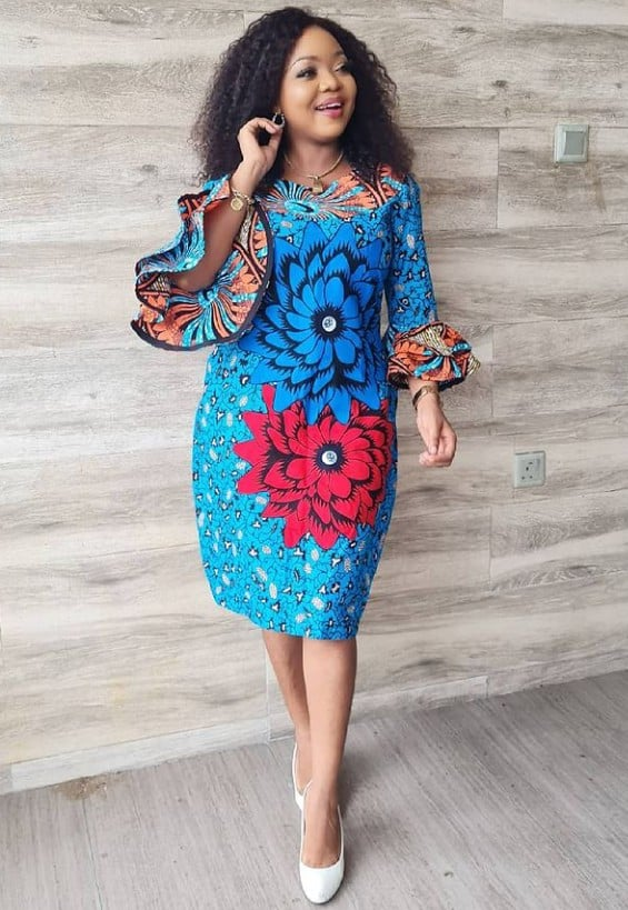 Amazing Ankara styles Inspiration for Stylish and Classy African Ladies