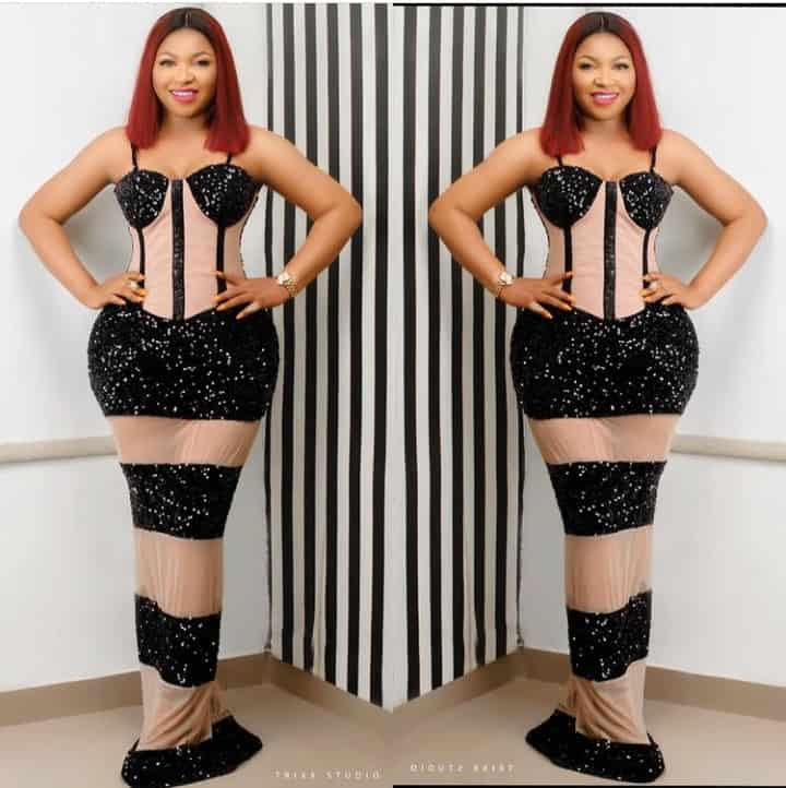 Most Gorgeous and Eye Popping Owambe Parties Styles of the Month