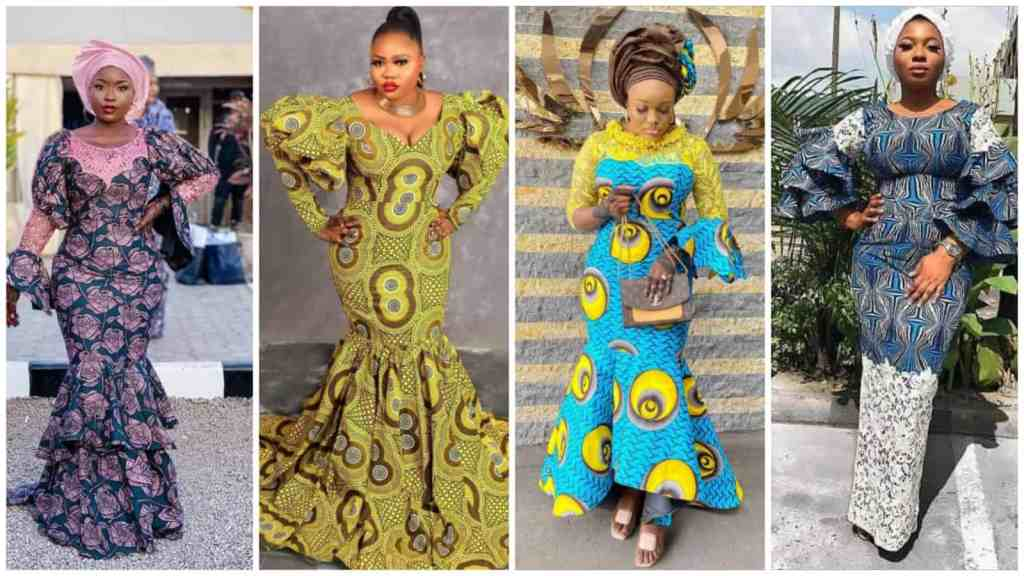 Trending and Fascinating Ankara Styles you Should Consider