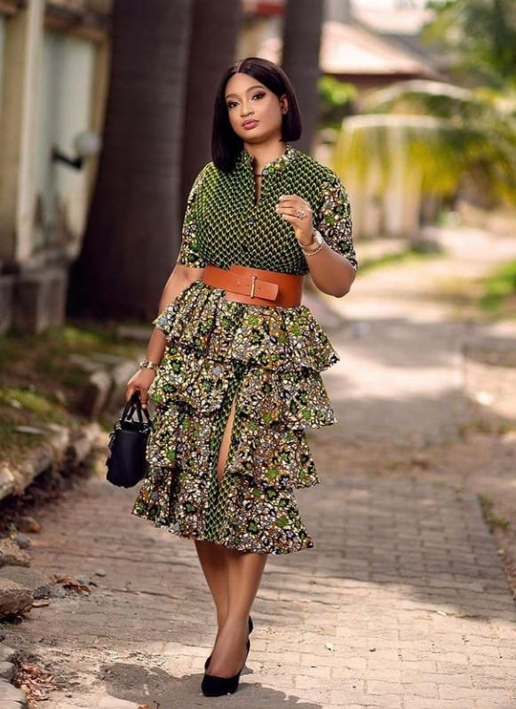Beautiful and Trendy Ankara Styles You Should See