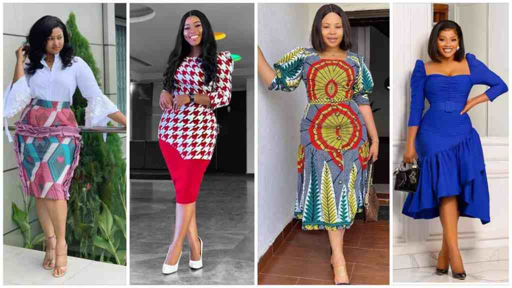Style Inspirations for Working Moms and Wives