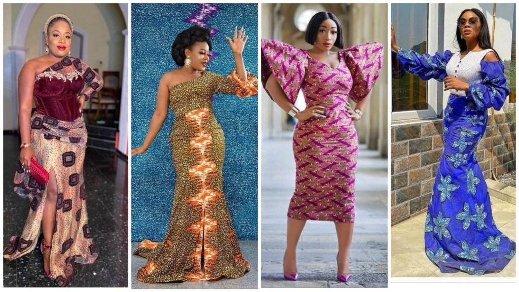 Fabulous Styles for Classy Women This Season
