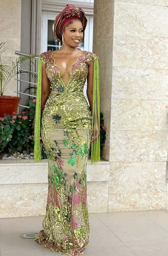 Amazing Styles for Your Next Big Parties
