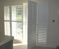 Shutters for French Windows and Patio Doors | Interior ...