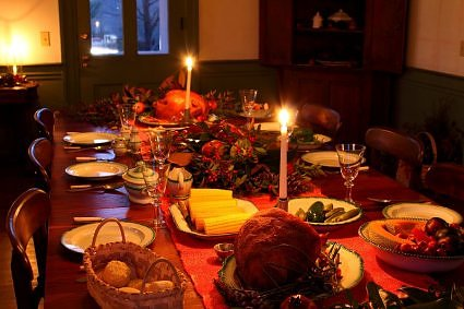 Fall Flowers And Pumpkins Wallpaper Thanksgiving Day Party Planning Important Tips