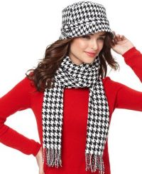 Fashion Scarves and Hats For Women | Ping Fashion Blog