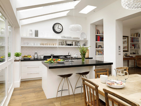 Roundhouse Beautiful Kitchens Collection 2012