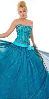 Posh Precious Prom Dresses