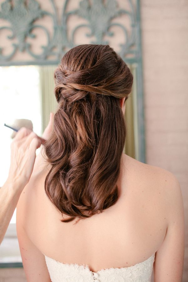 Bridesmaid Hairstyles For Fine Thin Hair Fusion Hair Extensions Nyc