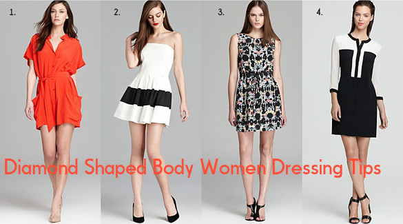 Different Body Types Of Women How To Dress Accordingly