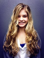 cute and chic hairstyles school